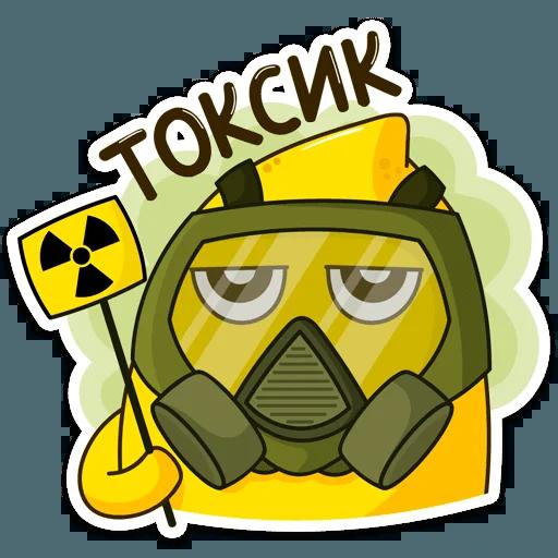 Нен - Sticker 19