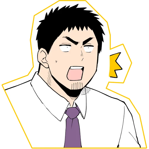 Office - Sticker 9