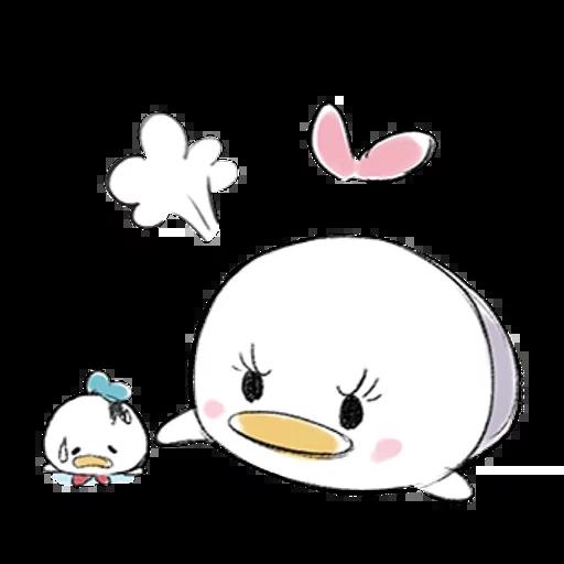 Tsum Tsum Disney - Sticker 16