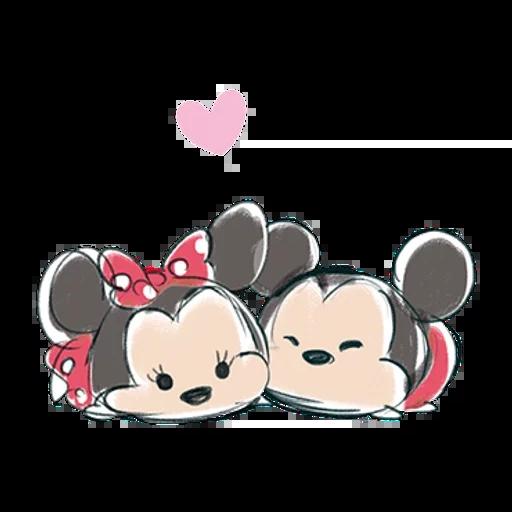 Tsum Tsum Disney - Sticker 10