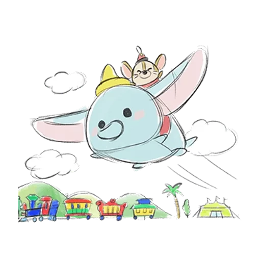 Tsum Tsum Disney - Sticker 14