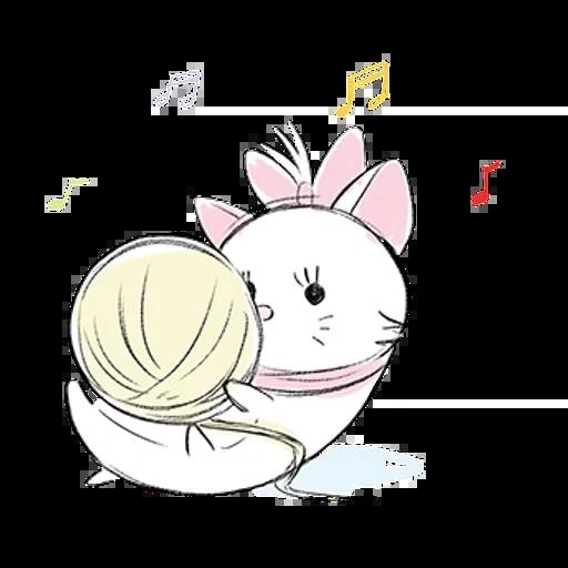Tsum Tsum Disney - Sticker 13