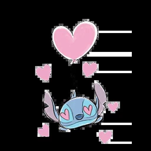 Tsum Tsum Disney - Sticker 24