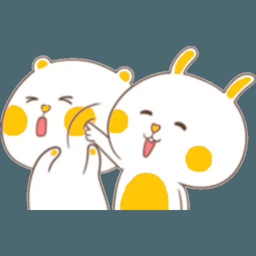fghgfhgh - Sticker 2