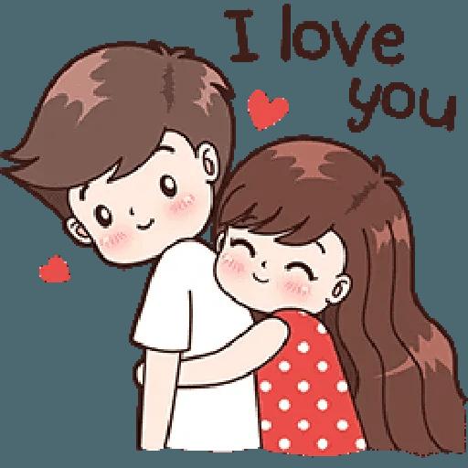 Love it - Sticker 17
