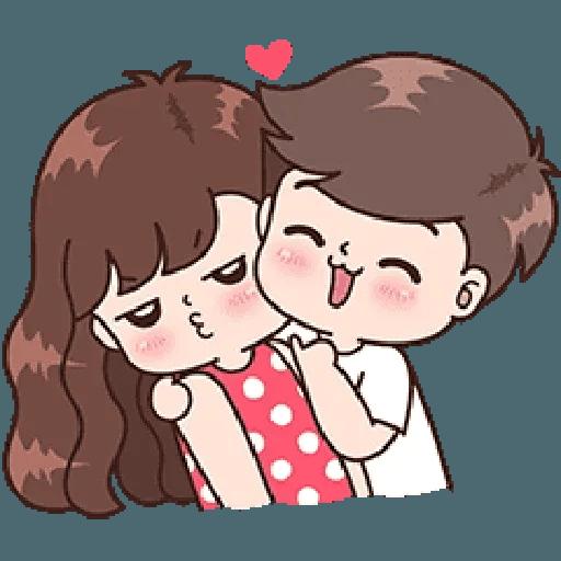 Love it - Sticker 8