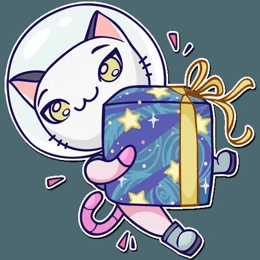 Happy Birthday - Sticker 1