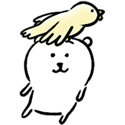 jokebear - Sticker 22