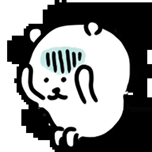 jokebear - Sticker 16