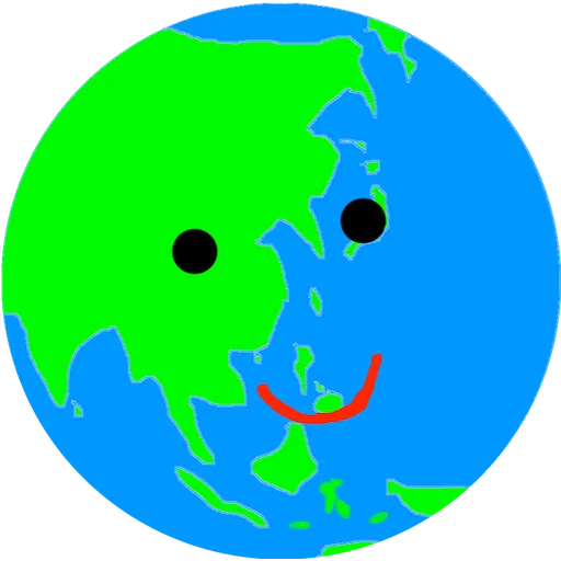 earth - Sticker 15