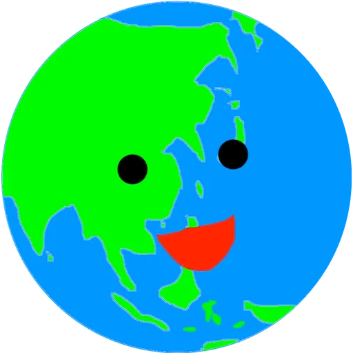 earth - Sticker 16