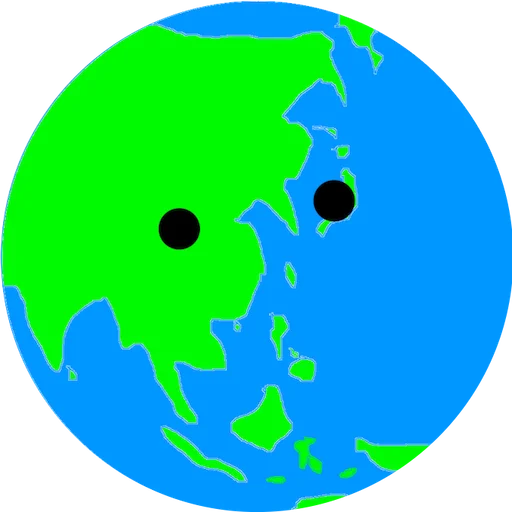 earth - Sticker 21