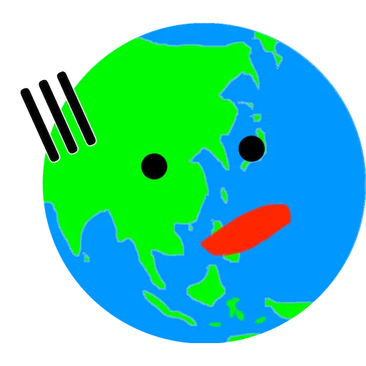 earth - Sticker 19