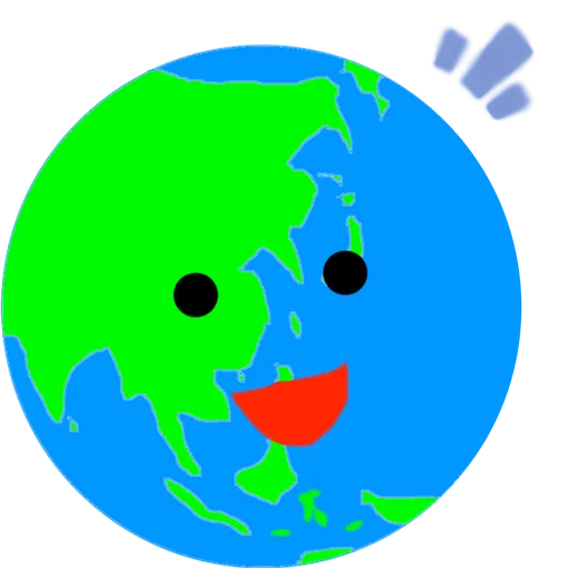earth - Sticker 14