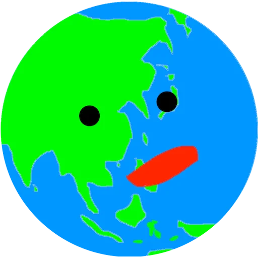 earth - Sticker 20