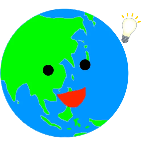 earth - Sticker 22