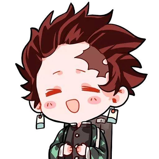 kimetsu no yaiba Stickers - Sticker 1