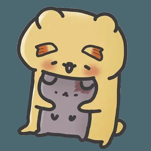 kimetsu no yaiba Stickers - Sticker 17