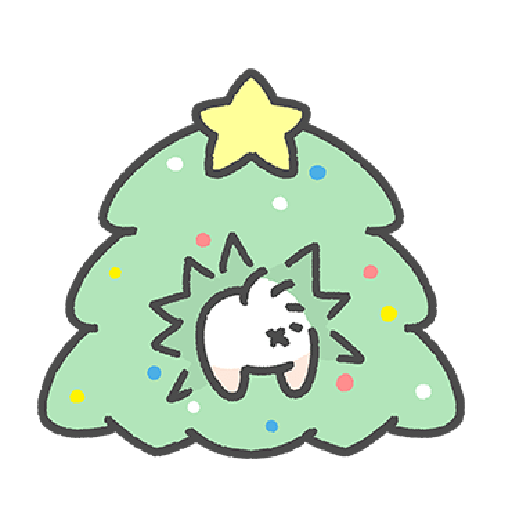 Akunya and Maonya's winter daily 1 - Sticker 9