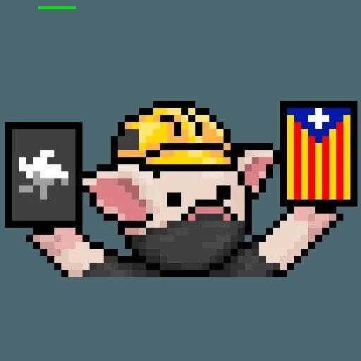 Pig pig - Sticker 8