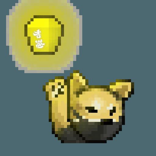 Pig pig - Sticker 3