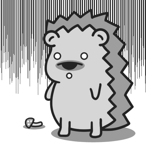 哈利森林 日常whatsapp stickers - Sticker 3