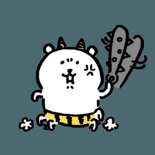 自我吐糟的白熊4 - Sticker 30