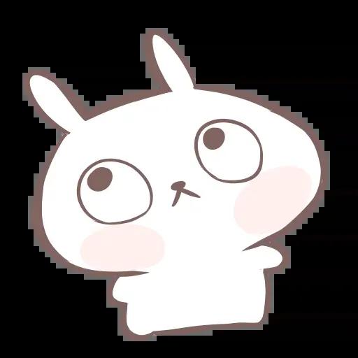 Marshmallow - Sticker 14