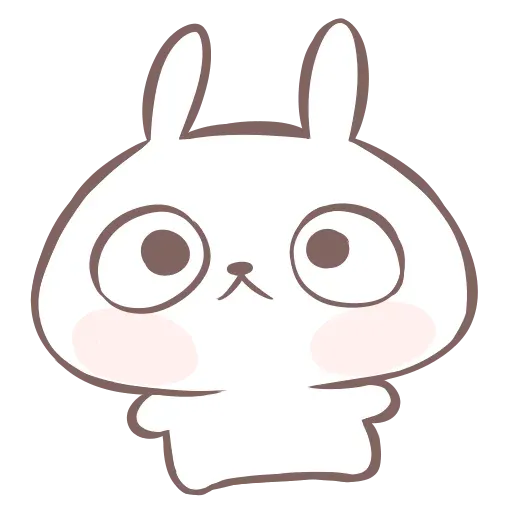 Marshmallow - Sticker 30