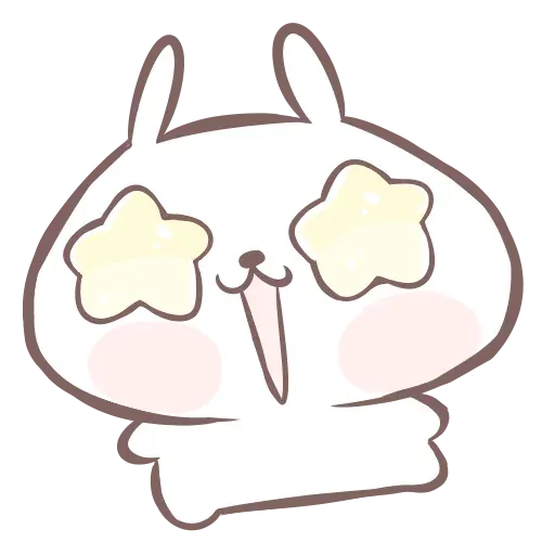 Marshmallow - Sticker 28