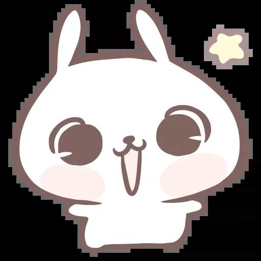 Marshmallow - Sticker 24