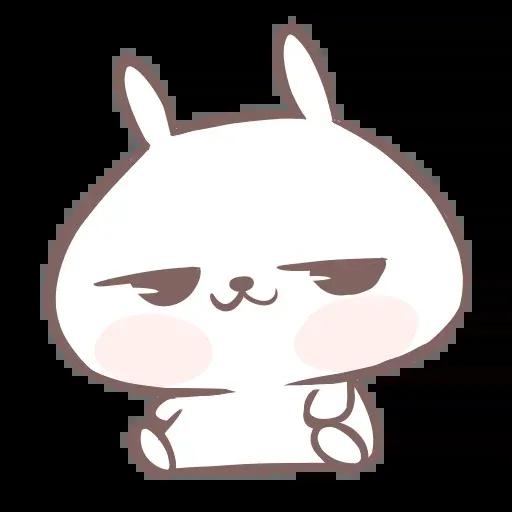 Marshmallow - Sticker 15