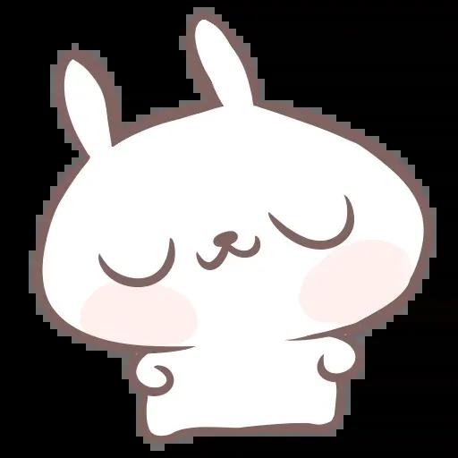 Marshmallow - Sticker 11