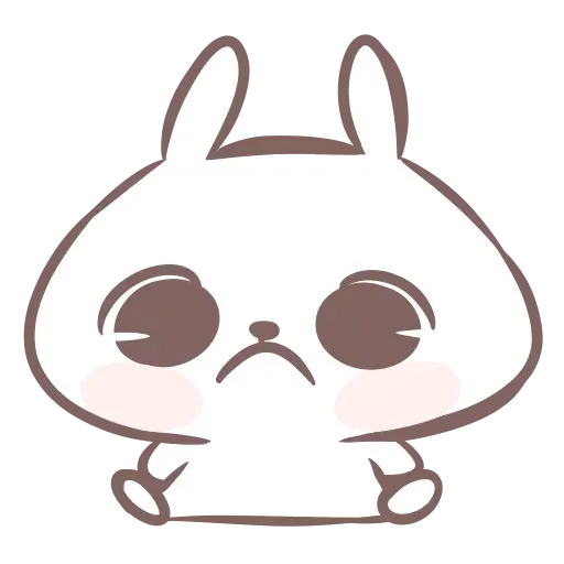 Marshmallow - Sticker 10
