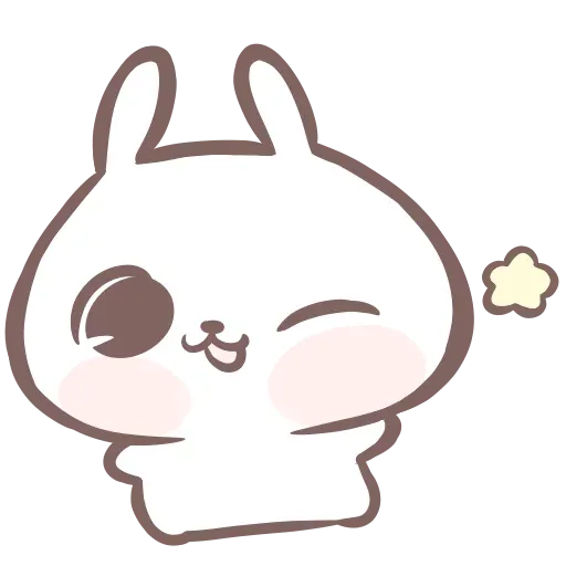 Marshmallow - Sticker 19