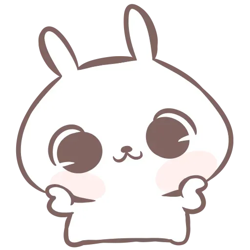 Marshmallow - Sticker 4