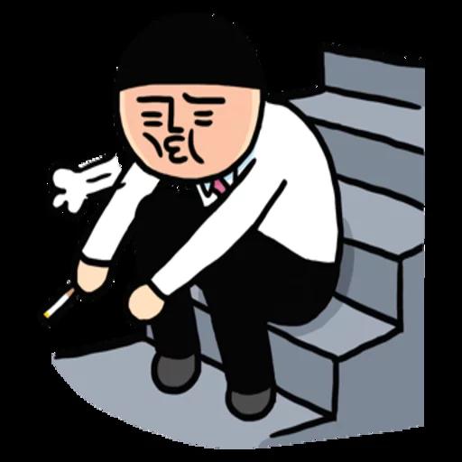 Jjjjj - Sticker 8