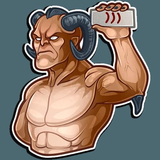 Mortal kombat - Sticker 23