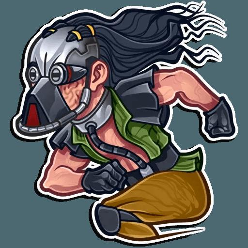 Mortal kombat - Sticker 20