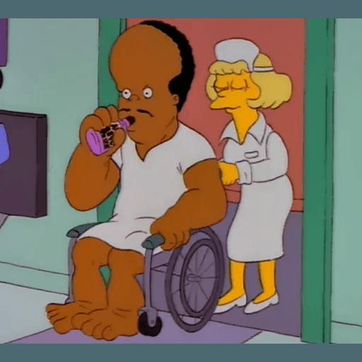 Simpsons1 - Sticker 8