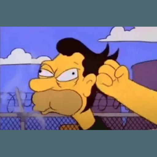 Simpsons1 - Sticker 6