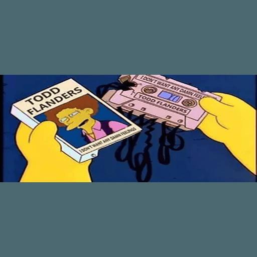 Simpsons1 - Sticker 18
