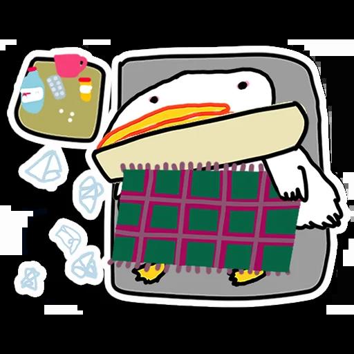 Utia - Sticker 20