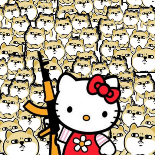 中國香港肥柴仔@朋友篇 - Sticker 25