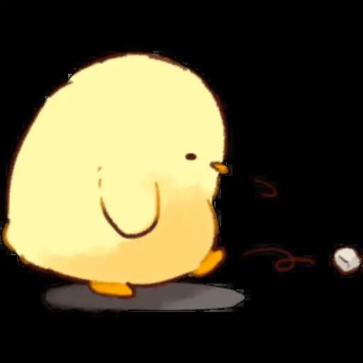 SCCR - Soft and Cute Chick Reborn - Sticker 16