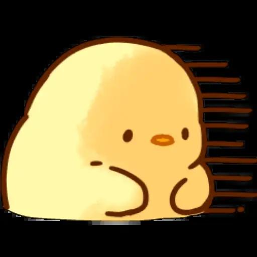 SCCR - Soft and Cute Chick Reborn - Sticker 21