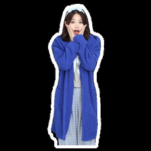 子瑜 - Sticker 4