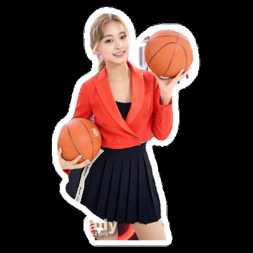 子瑜 - Sticker 8