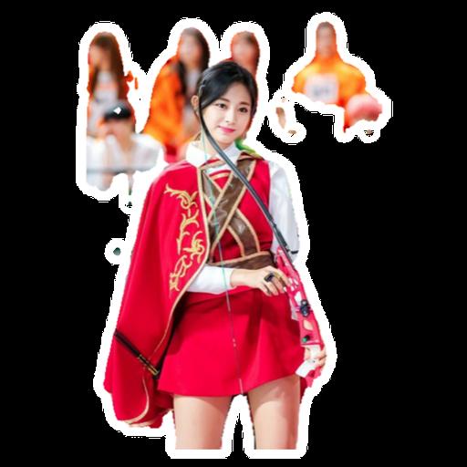 子瑜 - Sticker 15