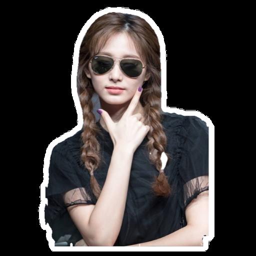 子瑜 - Sticker 19